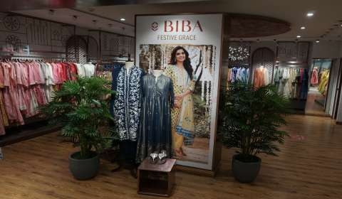 Post-Pandemic, BIBA Opens First Flagship Store in New Delhi