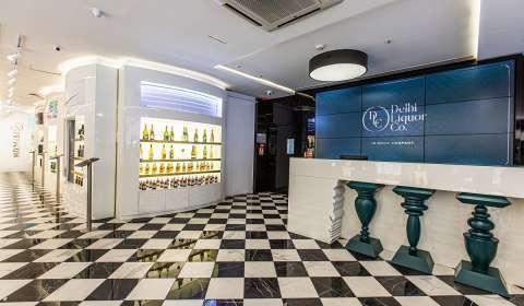 Delhi Gets First Experiential Liquor Store
