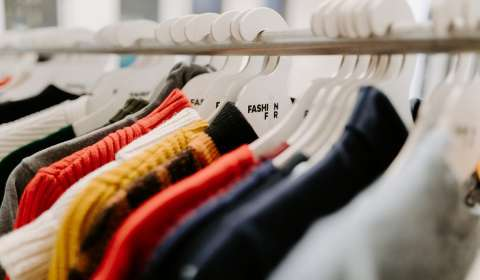 Why Retailers are Betting Big on Sustainable Fashion?