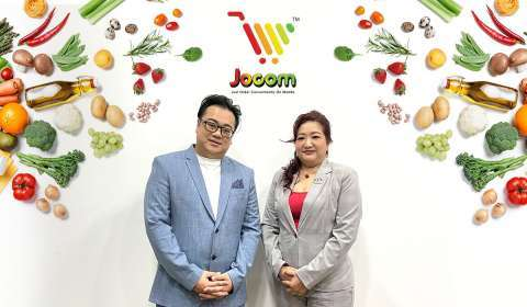 Malaysia's First Online Grocer Jocom Raises S$5.6 mn for National & Global Expansion