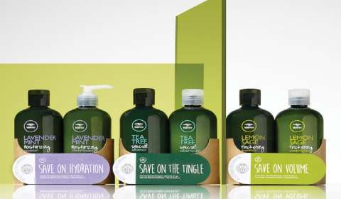 Paul Mitchell Products Now Available on Amazon India