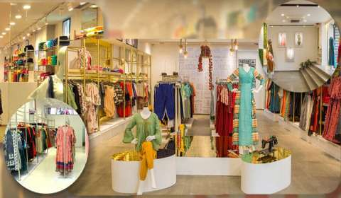 Nandani Creation to Launch up to 25 Retail Stores by 2023