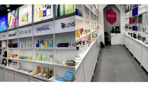 Korikart Unveils 1st Flagship Store at DLF Galleria Market, Gurugram