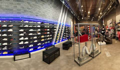adidas Originals Unveils New Store in the Fashion Forward City of Chandigarh