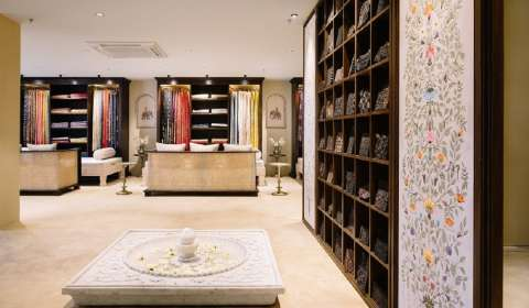 Ethnic Wear Brand Tilfi Enters Brick-And-Mortar Space; Opens Store in Banaras