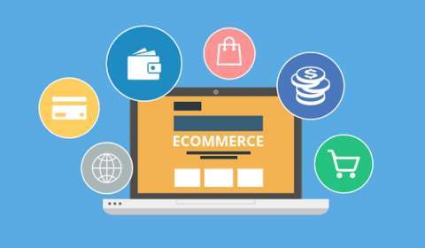 49 pc Consumers Preferred E-commerce Sites for Shopping