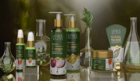 Lotus Herbals Enters Global E-Commerce Beauty Market; Launches Lotus Botanicals