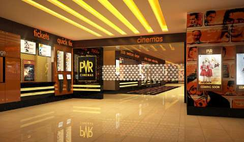 PVR to Add 30-40 Screens Next Fiscal; Invest Rs 150 cr