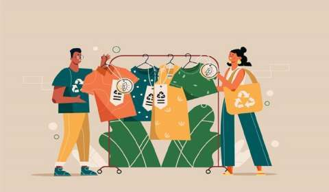 How Technology can Help Make Fashion Sustainable?