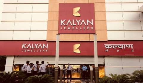 Kalyan Jewellers to Open 14 Showrooms Across 7 States