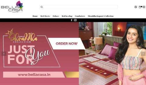 Bella Casa Eyes Expansion; to Invest Rs 65 crore