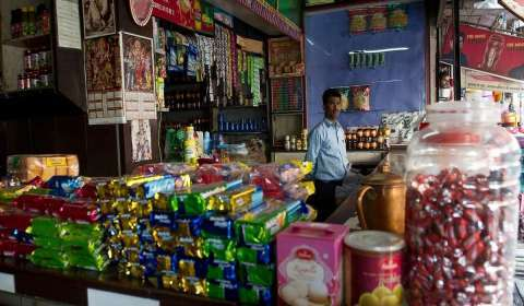 Kirana Chain Express Stores to Bet Big on Technology