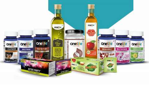 Onelife Nutriscience to Offer All-New D2C E-Commerce Experience