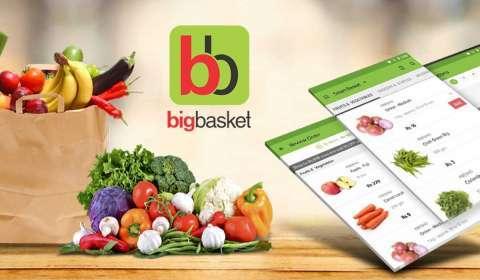 CCI Approves BigBasket's 64 pc Stake Sale to Tata Digital
