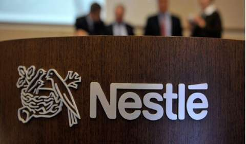Nestle Profit Rises 14.6 pc to Rs 602.25 cr in Jan-Mar