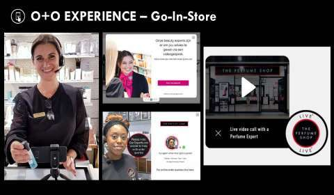 Why O+O is Becoming the New Standard for Retail Industry