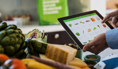 Online Grocery: A Market with Huge Growth Potential in Future