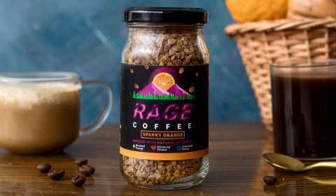 Rage Coffee Secures Funds; to Strengthen its Omnichannel Distribution