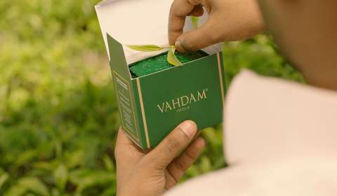 VAHDAM India Achieves Rs 159 cr Revenue in FY21; Eyes Rs 500 cr Revenue in 3 years
