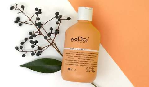 Wella Company Launches weDo/ Professional in India