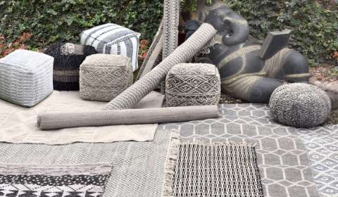 International Home Fashion Brand 'The Rug Republic' Moves Towards Sustainable Product Development