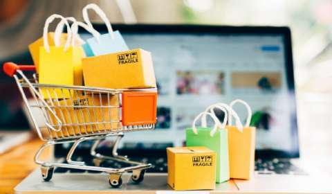 Growth of E-commerce Volumes in Tier- II, III Cities Outpace Tier I Cities