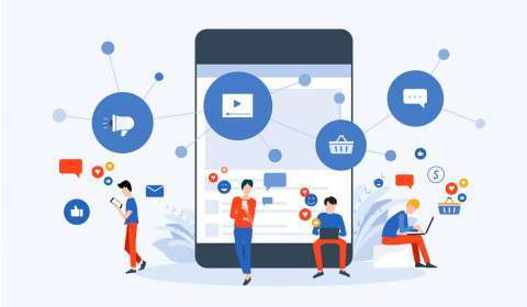 Growing of Small Mediatory Businesses through E-Commerce Platforms