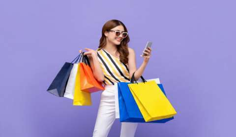 Demystifying Women's Shopping Behaviour Pre v/s Post COVID-19