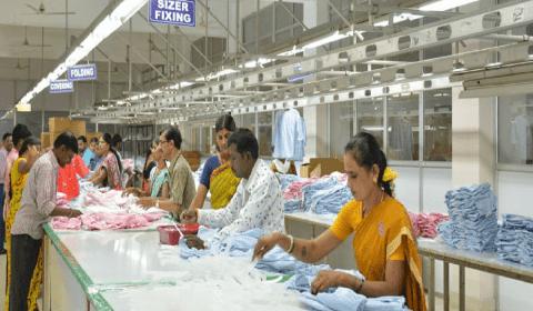 Gokaldas Images to Set Up Unit in Telangana