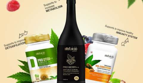 Proveda India Strengthens Presence in Health Segment with Immunity Drinks and Supplements
