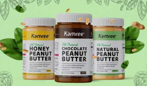 Ayurvedic Brand Kamree Goes Digital