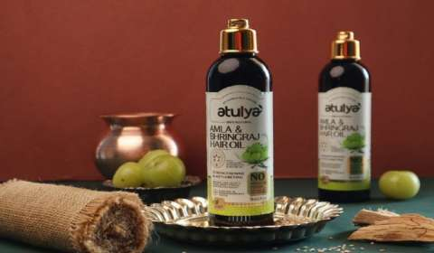 Atulya Launches Hair Care Product Range in India