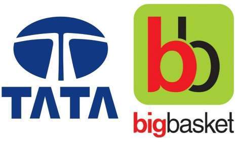 Tata Digital Buys Majority Stake in BigBasket