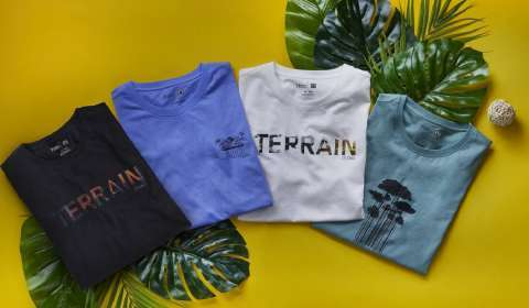 Indian Terrain Moves Towards Becoming a Conscious & Sustainable Fashion Brand