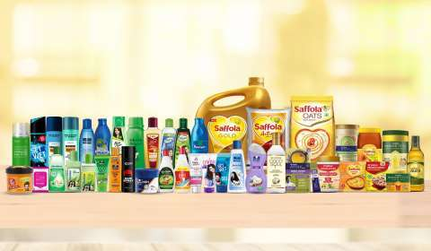Marico Q4 Net Profit Increases by 14 pc; Revenue Grows by 34.5 pc