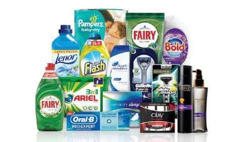 Procter & Gamble Hygiene's Jan-Mar Net Profit Up 8%