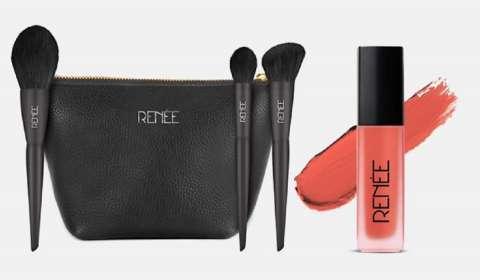 RENEE Cosmetics Makes Way into American Beauty Market