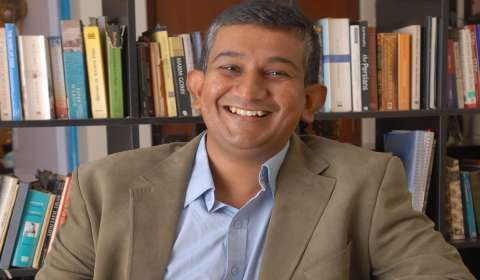 Sudhir Sitapati to Join Godrej Consumer Products as MD and CEO
