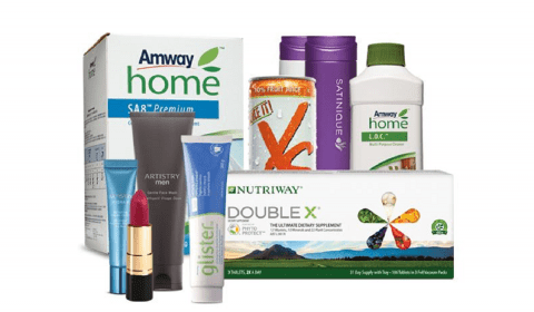 Amid COVID, Amway Promotes Health & Hygiene Among Consumers