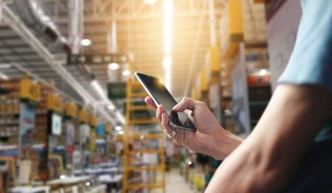 How Automation is Transforming the Retail Industry