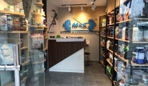 Health Supplement Chain Muscle & Strength India Aims to Launch 100 Stores in 2021