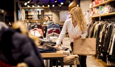 Fashion 2.0: How Retailers are Adapting to Next Normal in Retail