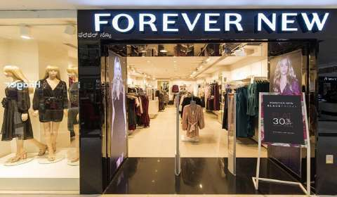 Forever New to Bolster Omnichannel Presence in India