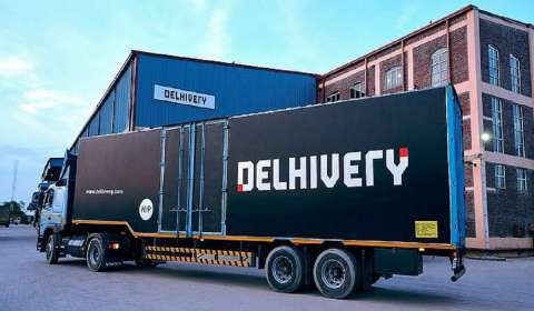 Logistics Firm Delhivery Secures $277 mn in New Funding Round