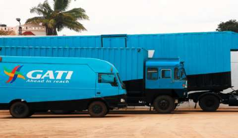 Gati to Focus Entirely on Express Distribution and E-Commerce Biz