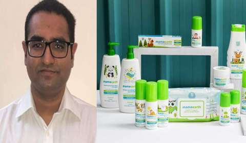 Mamaearth Appoints Karan Bajwa as Vice President of Human Resources