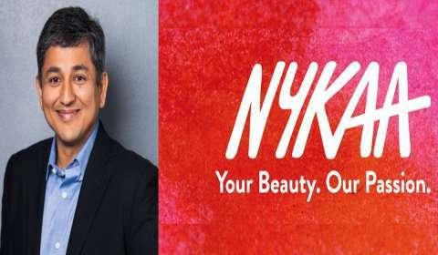 Nykaa Appoints Vikas Gupta as CEO of B2B Business