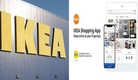 IKEA Strengthens Omnichannel Presence in India