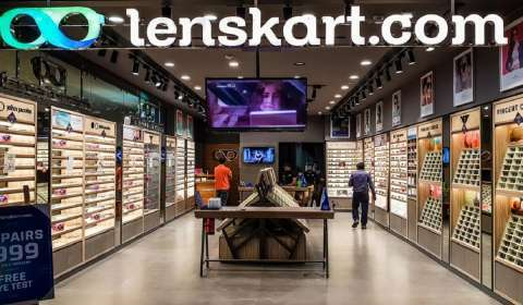 """""""In the next five years, we aspire to have 50 pc of India wearing our specs,"""" says Lenskart"""