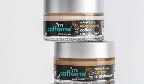 mCaffeine Expands its Vegan Products Range